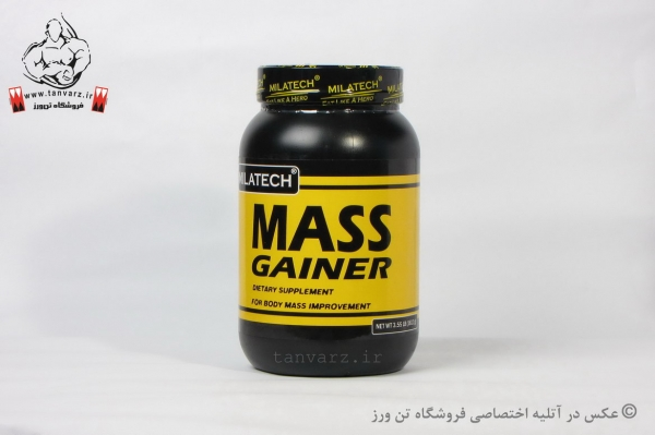 مس گینر میلاتک (Mass Gainer MilaTech)