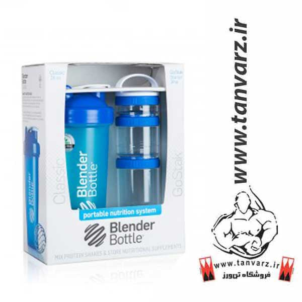 کومبو پک بلندر باتل (Blender Bottle Combo Pack)