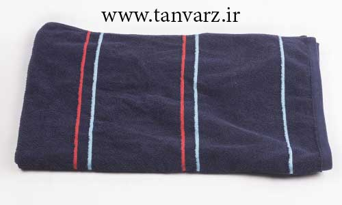 حوله استخری چمپکس (Atlantic Ocean Towel)