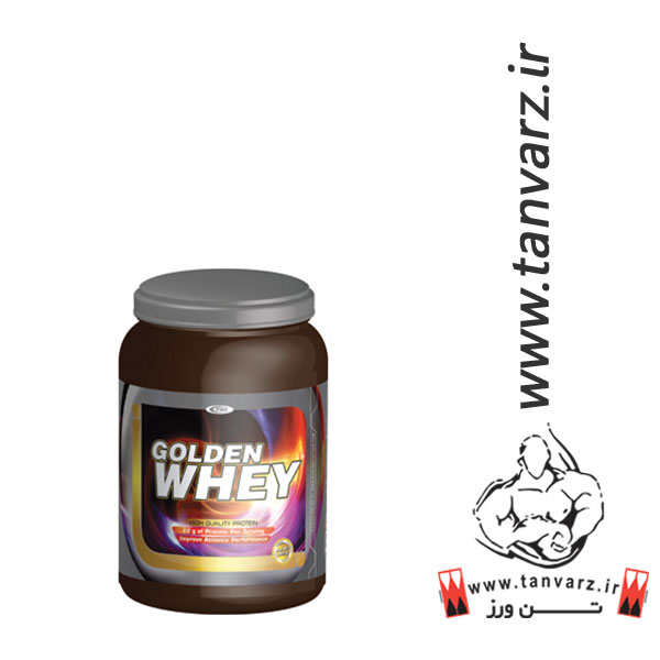 گلدن وی کارن (Karen Golden Whey)