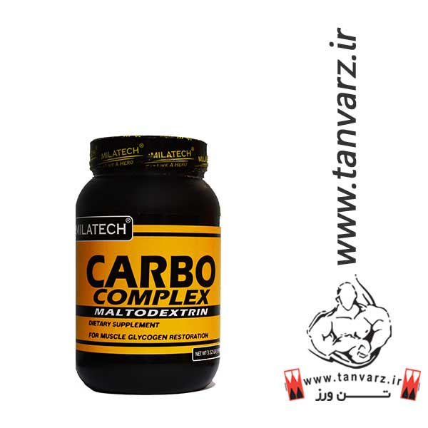 کربو کمپلکس میلاتک (Carbo Complex MilaTech)