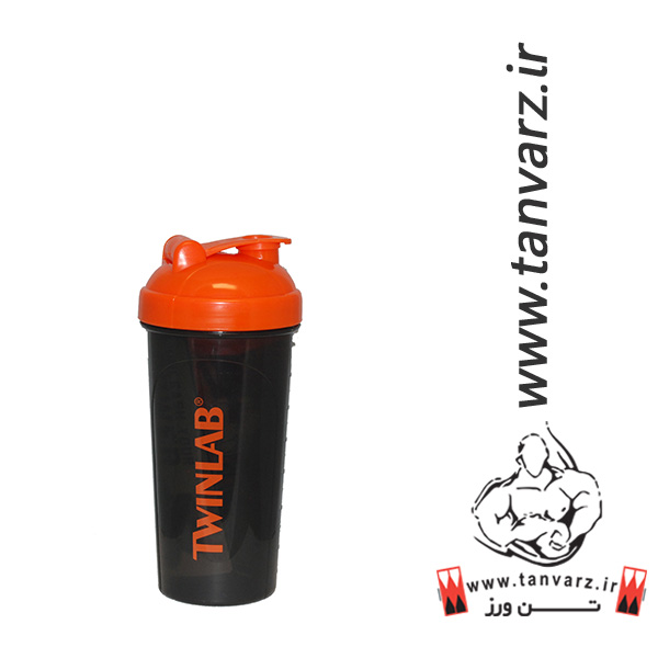 شیکر توینلب (Twinlab Shaker Bottle)