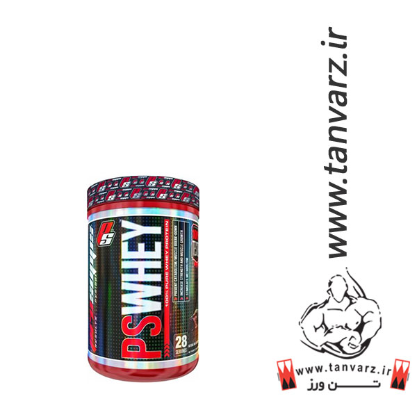 پی اس وی پروساپس (Pro Supps PS Whey)