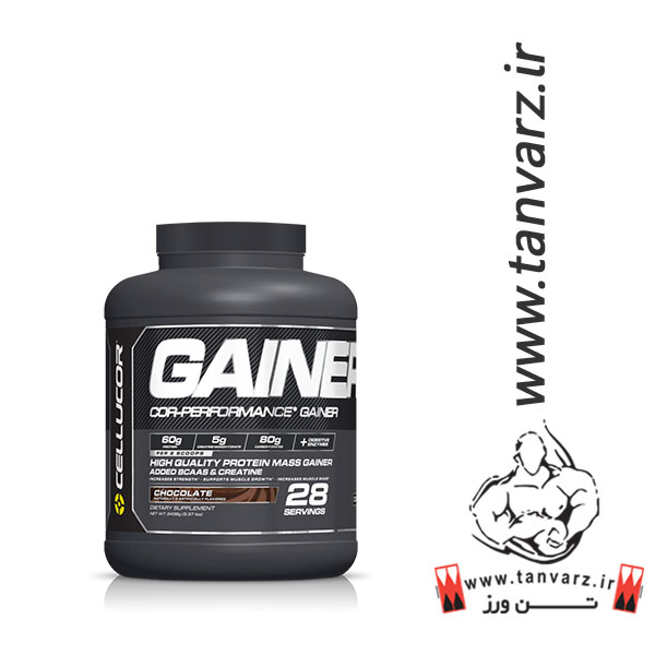 گینر کور پرفورمنس سلوکور (Cellucor Cor-Performance Gainer)